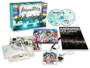 Anohana DVD