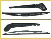 Volvo V70 Rear Wiper Arm