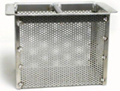 Prochem Carpet Cleaning Truckmount Waste Tank Filter Basket 8.604-319.0