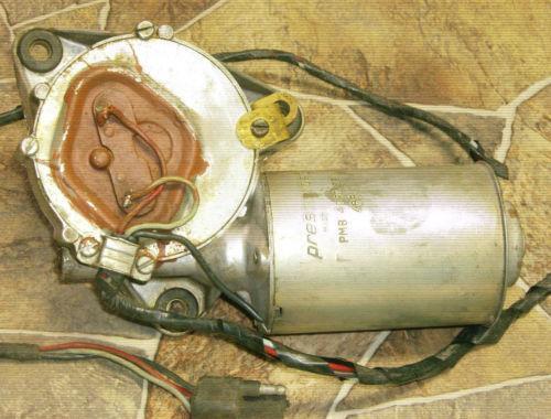 mopar 3 speed wiper motor