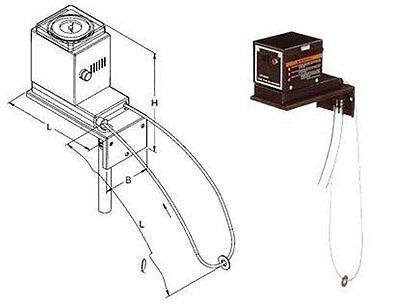 Ölabscheider Skimmer Schlauchskimmer 230V 1 L/h