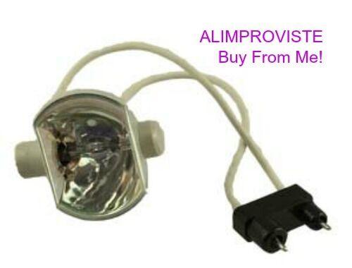GE 32835 MARC 300/16A 300W 35V High Intensity Arc Projector Lamp NEW Light Bulb