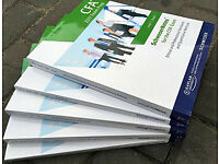 Kaplan CFA Level 1 Books - New