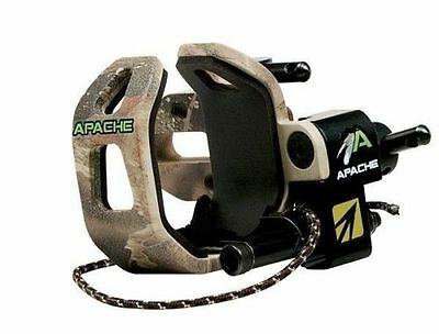 New Nap Apache Lost Camo Drop Away Rest Rh Mathews Lost Camo Bow Rest