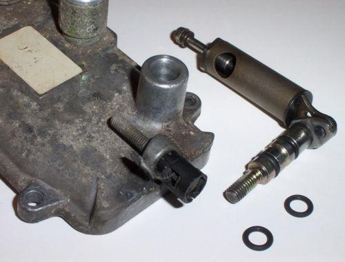 Fiat Tractor Parts Fuel Pump : Lucas cav pump ebay