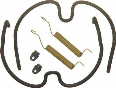 Drum Brake Hardware Kit-Combi Kit Wagner F130391