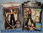WWE Deluxe Aggression Lot