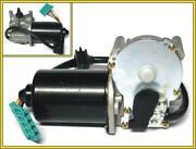 Wischermotor W202