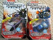 Transformers Prime Wheeljack
