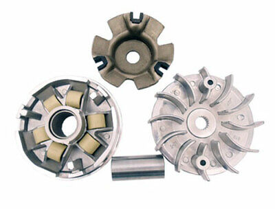 Complete CVT Variator Drive Set 125cc 150cc GY6 4 Stoke Scooters Mopeds