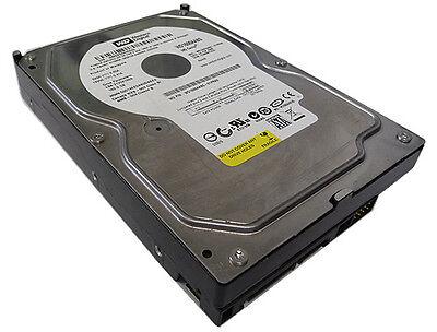 WD 160GB 7200RPM SATA2 3.5