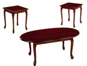 Queen Anne Coffee Tables  sc 1 st  eBay & Queen Anne Table | eBay