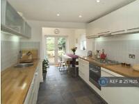 2 bedroom house in Alma Grove, London, SE1 (2 bed)