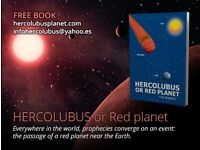 Free book 'Hercolubus or Red Planet'