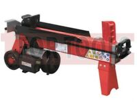 SEALEY LS520H HORIZONTAL LOG SPLITTER 5 TONNE 520MM CAPACITY