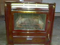 Rayburn Rhapsody Fireplace