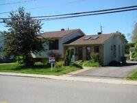 Magnifique maison à louer à Beloeil (option achat disponible)