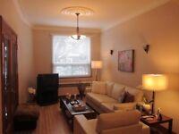 Appartement/Condo à louer à Rosemont/La Petite-Patrie (Montréal)