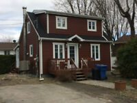 Maison à louer / House to rent Salaberry-De- Valleyfield