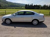 Passat Highline TDI 140, Full Leather, heated seats, climate control, cruise control, and more
