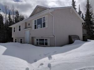 HOUSE FOR SALE - Mazerolle Settlement, N.B.