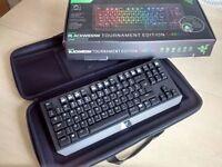 Razer Gaming Keyboard