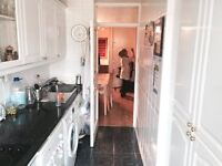 THREE BEDROOM GROUND FLOOR MAISONETTE TO RENT IN LIMEHOUSE