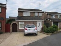 3/4 Bed Detached House available for rent in Gresford, North Wales