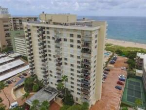 Condo for rent in Lauderdale by the sea FL on the ocean