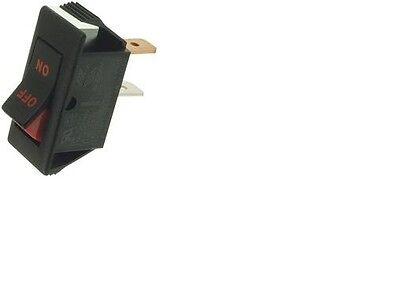 Rocker Switch Dixie Narco Ecc 2045 Power Box Power Supplies-vending Machine