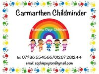 New Childminding Service