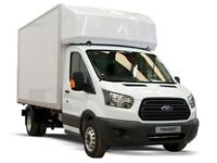 24/7 Last Minute House Flat Home Movers In london Moving Company Man And Van Hire Service Delivery.