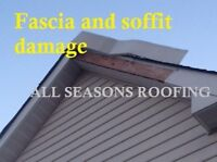 ROOF REPAIR BRAMPTON, CAPPING,LEAKING, CHIMNEY, SKYLIGHT, SIDING