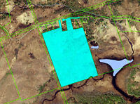 51 Acres For Sale