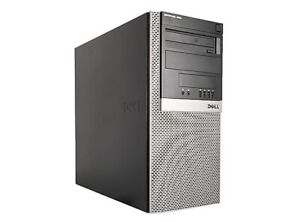 i7 Ordinateur Dell commercial i7, OptiPlex 980 reconditionné, ha