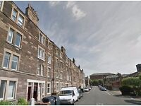 Furnished One Bedroom Apartment on Moat Terrace - Slateford - Edinburgh - Available NOW