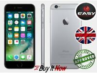 iPhone 6 16GB on O2 with Accessories