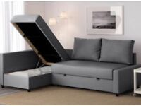 Sofa Bed *Cheap for quick sale*