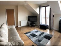 LOVELY PENTHOUSE APT IN GATED DEV HALFPENNY MEWS (£595PERCM) AVAILABLE 2 BEDROOM EAST BELFAST