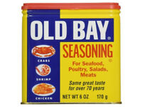 Old Bay Seasoning 170g