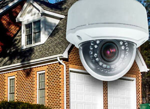 Need a VIDEO SECURITY CAMERA?