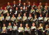 Fanshawe Chorus London - Scheduling Auditions for September 2015