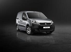 2016 Peugeot Partner 850 S 1.6 BlueHDi 100 Van [SLD] [non SS] Diesel