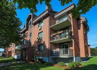 Condo - for sale - Pierrefonds