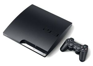 Console PS3.