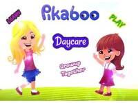 PikaBoo Daycare facilities in Birmingham