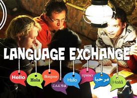 FREE language exchange (SPANISH/ENGLISH)