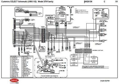 wiring diagram peterbilt the wiring diagram wiring diagram for 379 peterbilt wiring wiring diagrams for wiring diagram