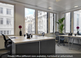 Mayfair (W1) Office Space available in various sizes - Private and Serviced Units