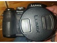 Panasonic Lumix DCM-FZ18 CAMERA